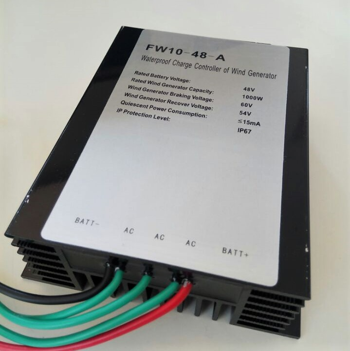1000w 48v wind controller